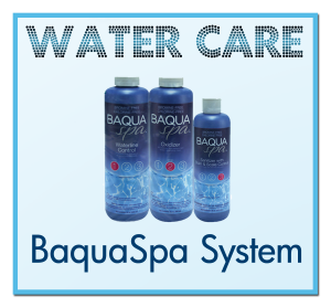 BAQUA-SPA System Instructions