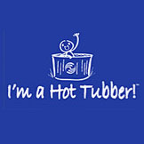 I'm a Hot Tubber