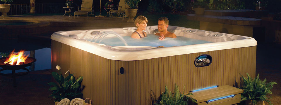 Hot Spring Grandee Archives Hot Tubs 101