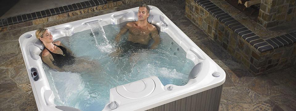 hot spring limelight pulse